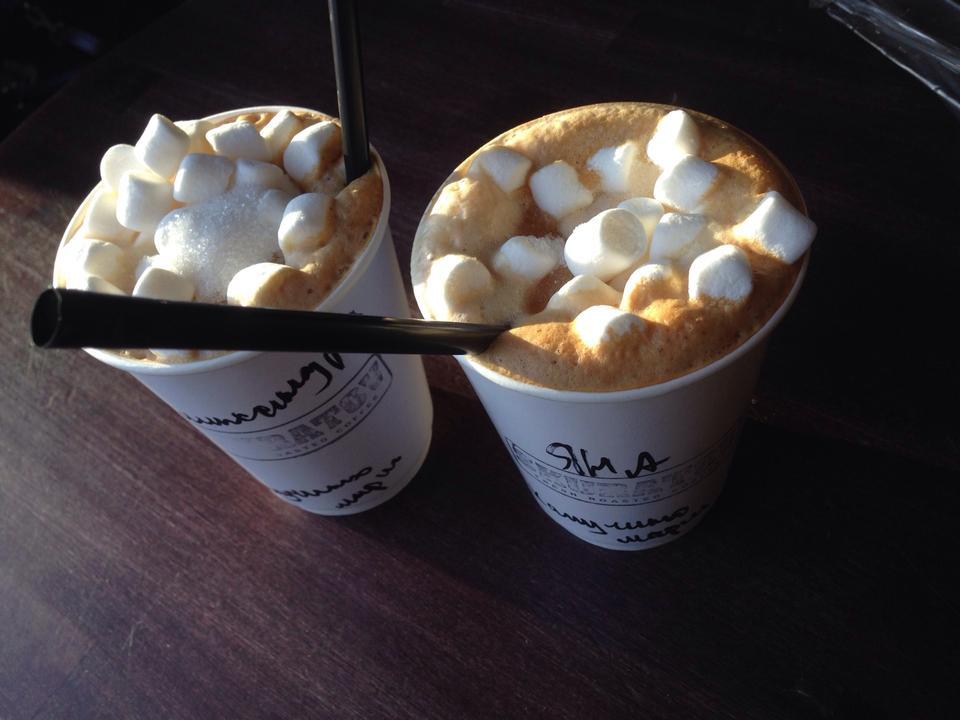 Ресторан Skuratov Coffee - фотография 4