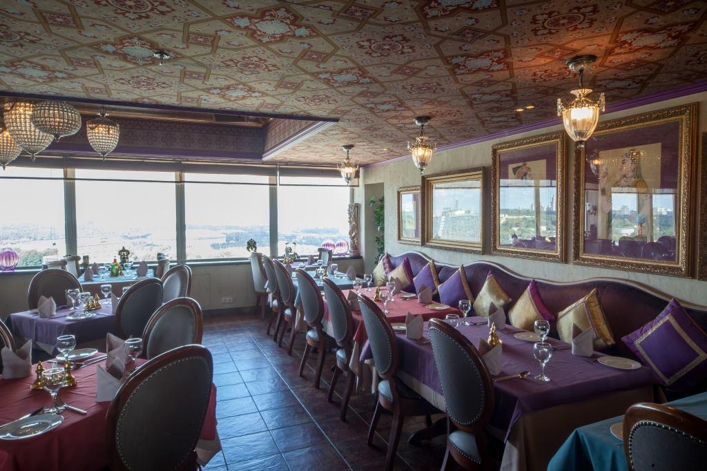 Ресторан Дарбарс - фотография 4