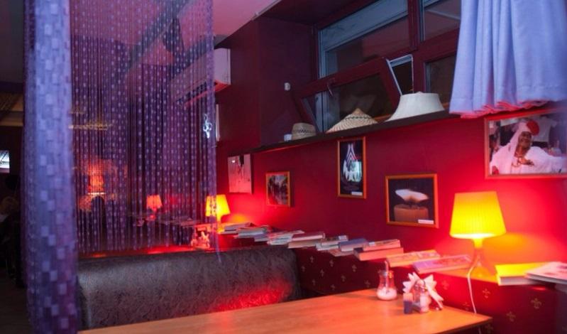 Ресторан Ваниль - фотография 2