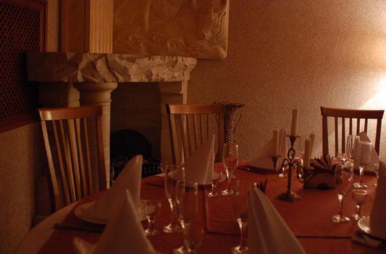 Ресторан Колизей - фотография 9