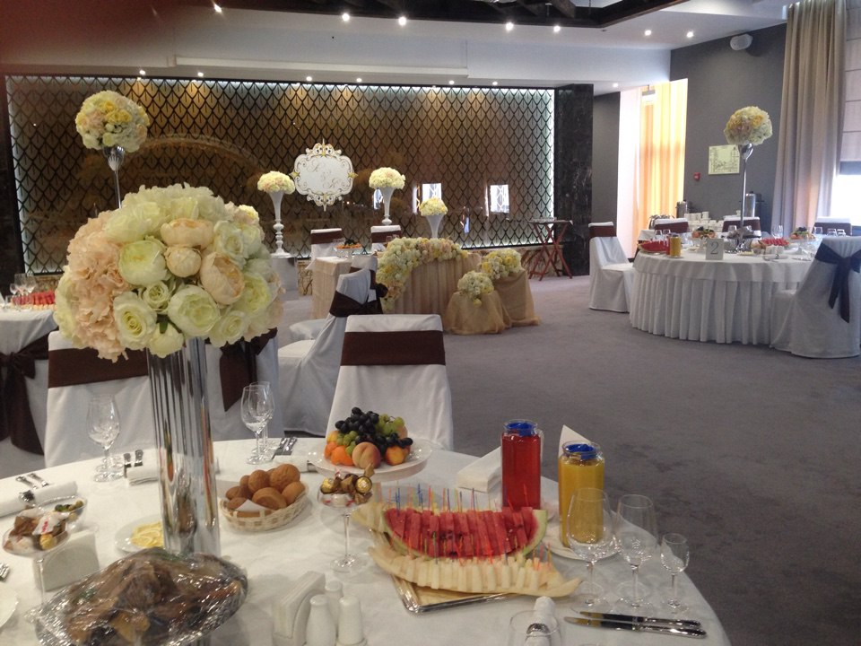 Ресторан Башкирия - фотография 10
