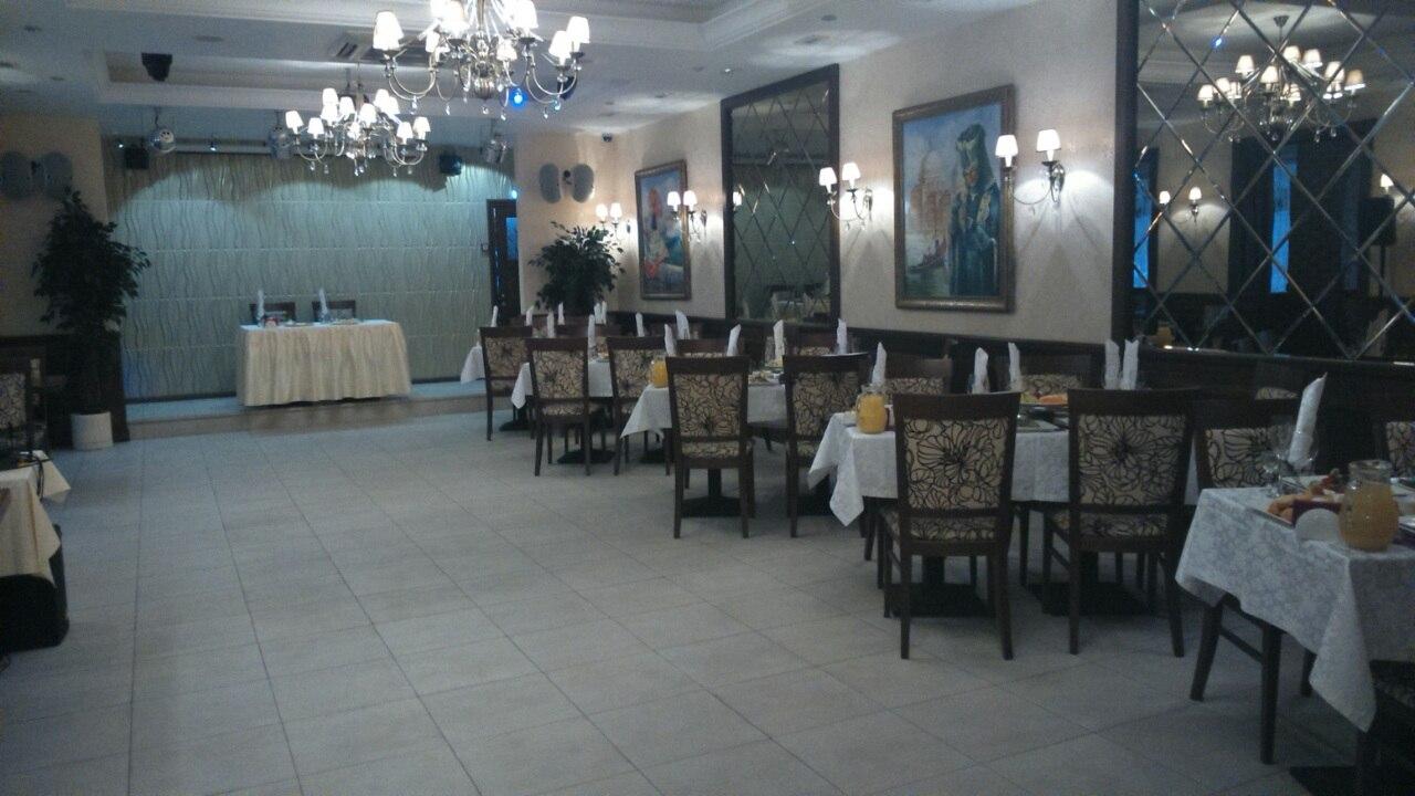 Ресторан Pranzo - фотография 4