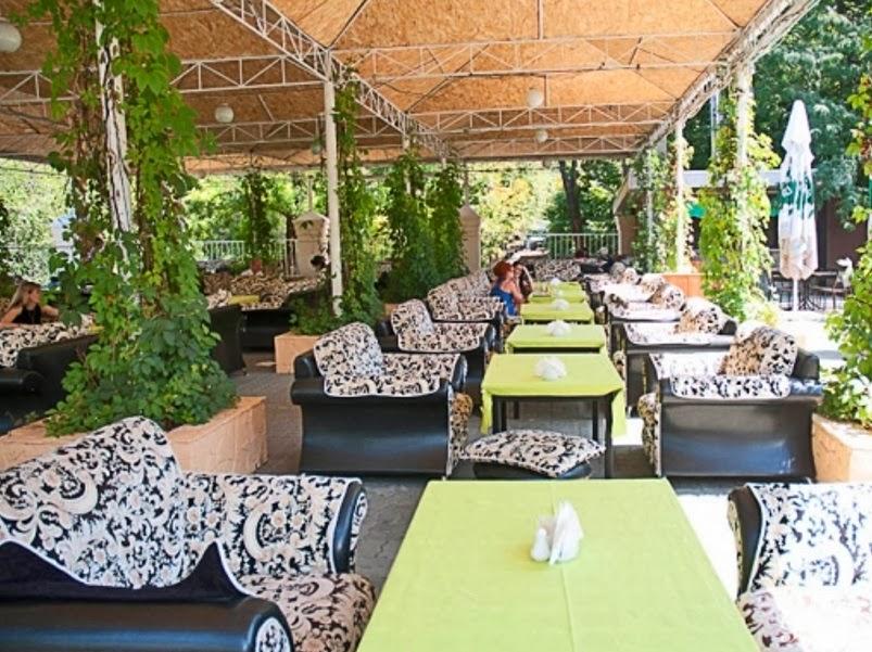 Ресторан Зеленая горка - фотография 7