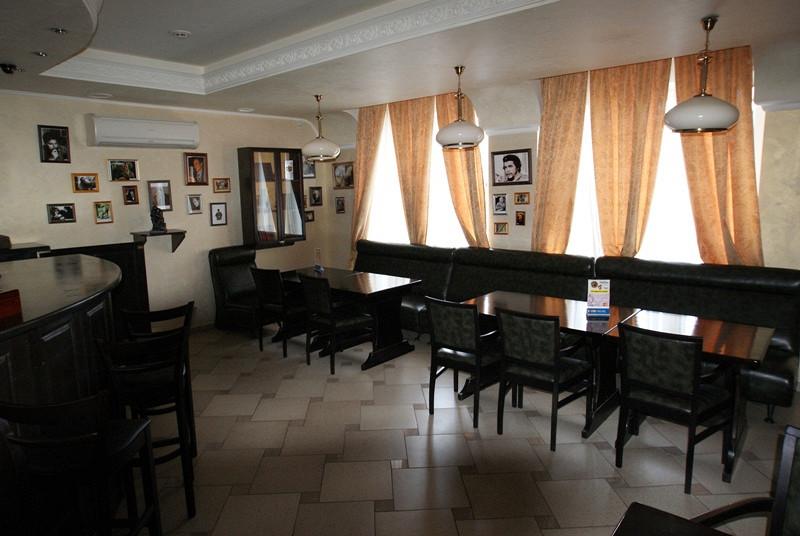 Ресторан Побратимыч - фотография 9