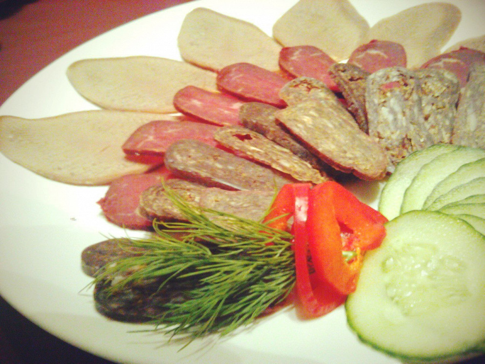 Ресторан Вкус - фотография 5
