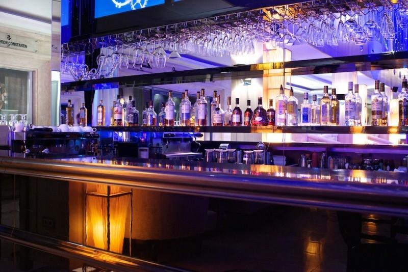 Ресторан Lux - фотография 1
