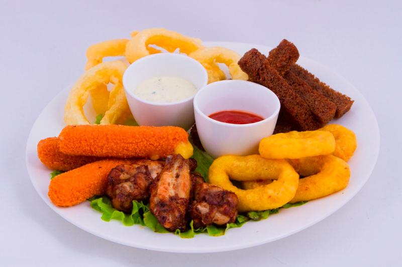 Ресторан Веста - фотография 9