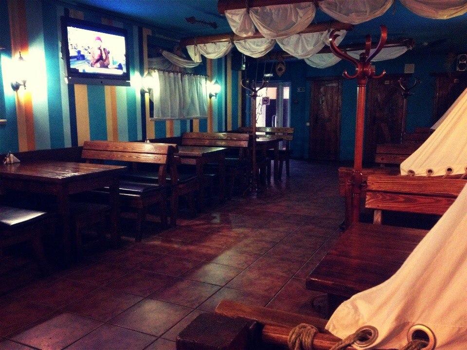 Ресторан Клевое место - фотография 2