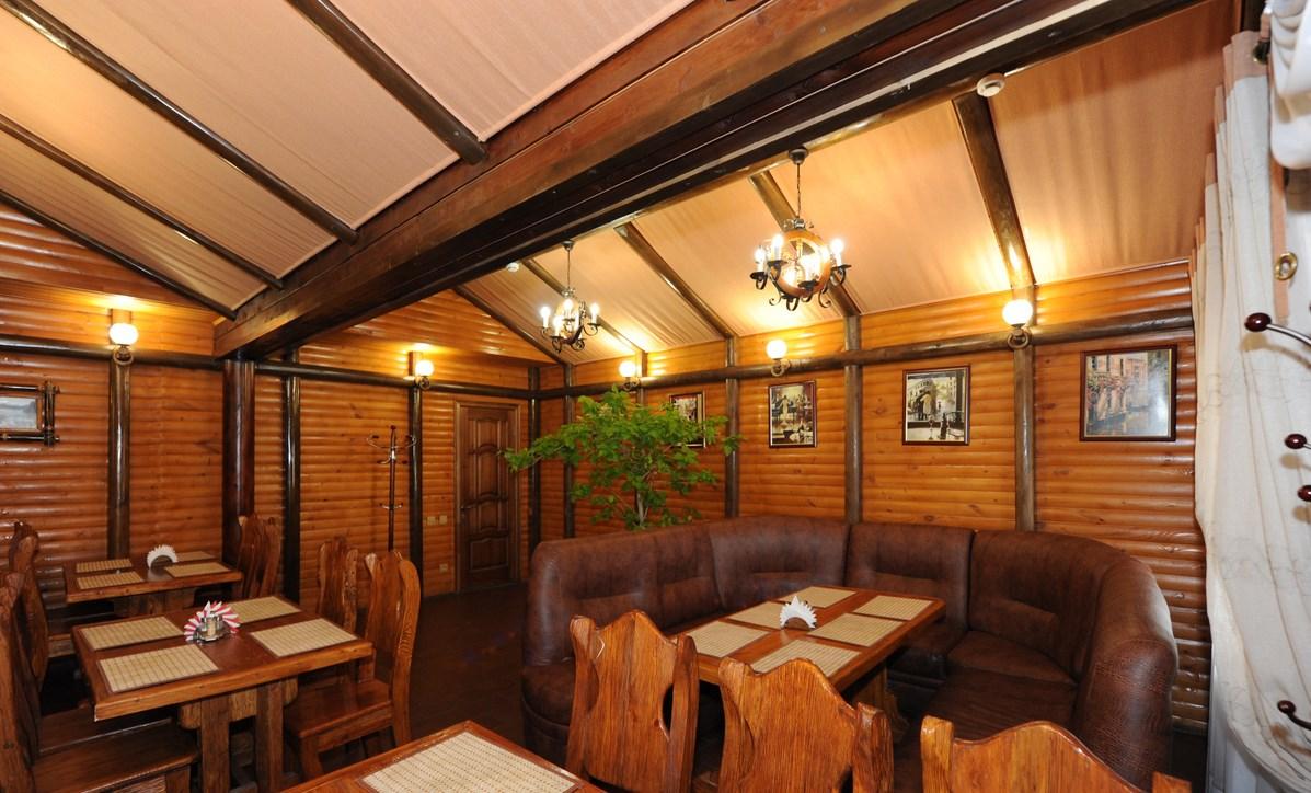 Ресторан Вдали от жен - фотография 7