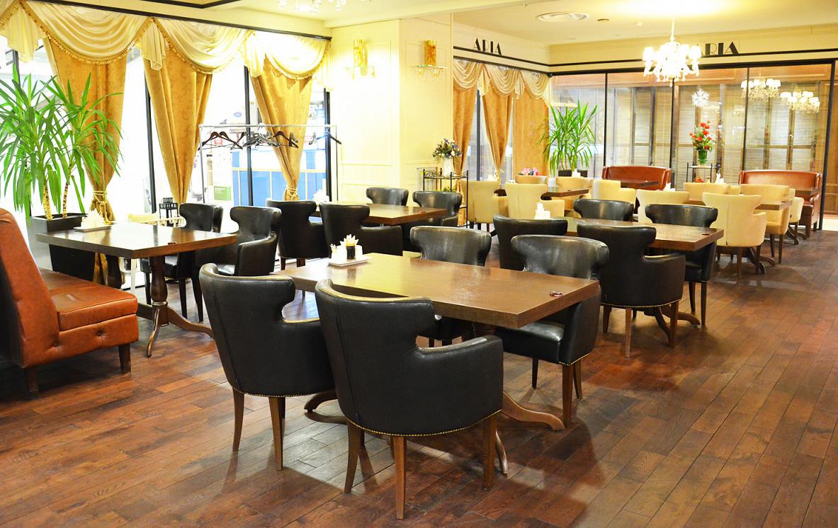 Ресторан Aria - фотография 12