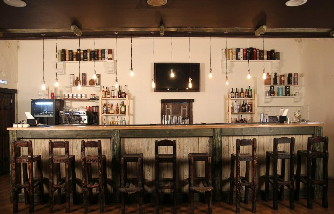 Ресторан Проспект 36 - фотография 1