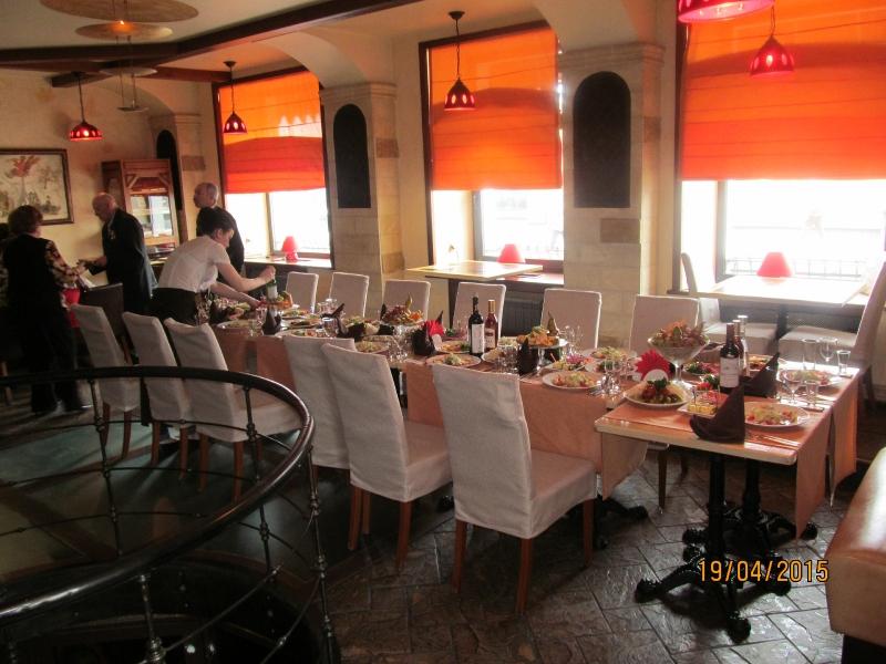 Ресторан Минин и Пожарский - фотография 12