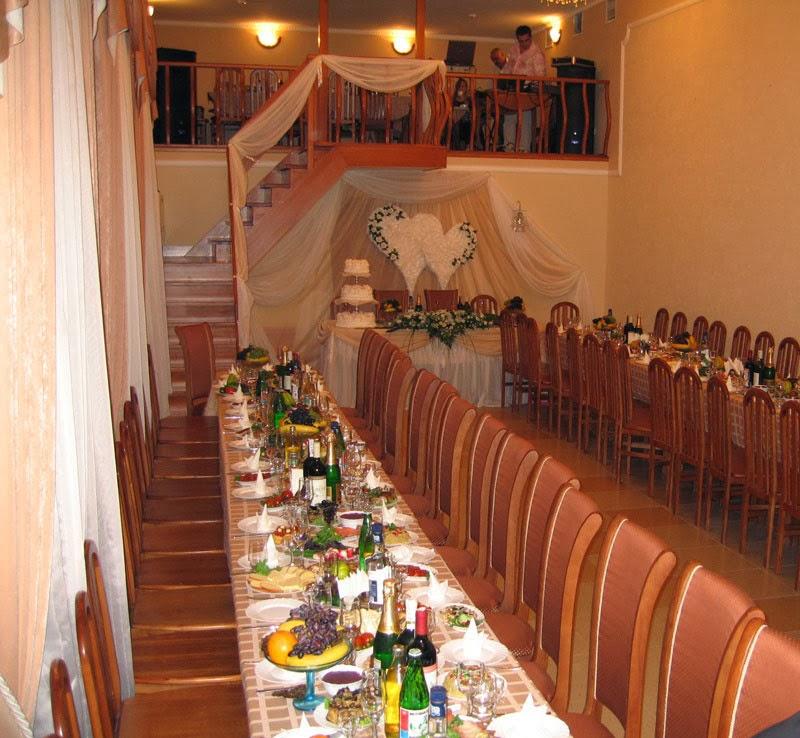 Ресторан Островок - фотография 9