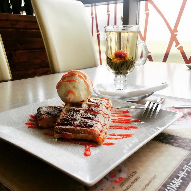 Ресторан Палермо - фотография 12