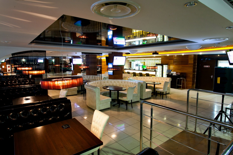 Ресторан Capital - фотография 5