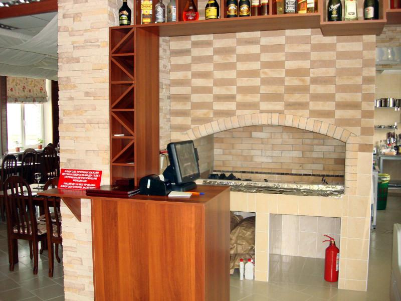 Ресторан Мерси-дар - фотография 3