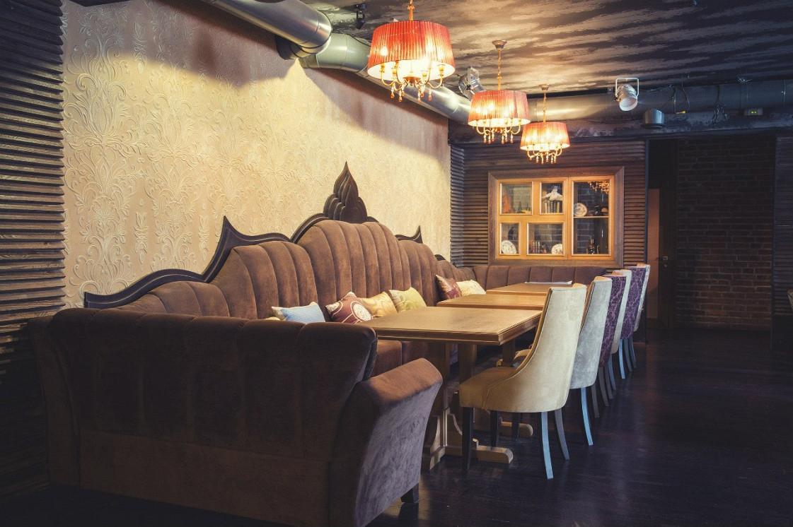 Ресторан Barbaresco - фотография 6
