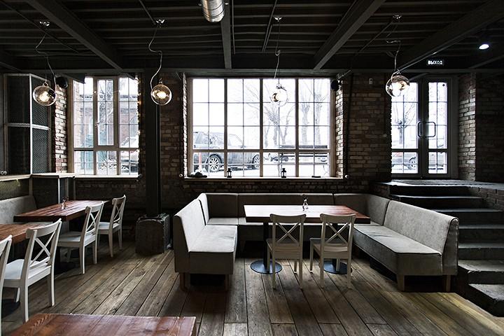Ресторан Durum-Durum - фотография 4