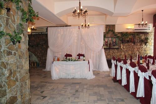 Ресторан У Ханумы - фотография 4