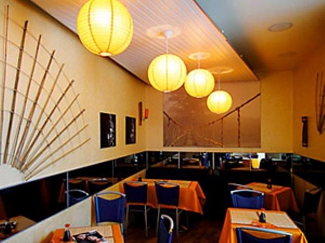Ресторан Panda Express - фотография 3