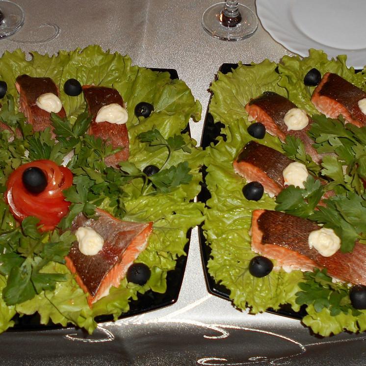 Ресторан Славянка - фотография 1