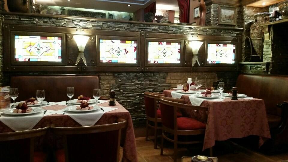 Ресторан Провиант - фотография 7
