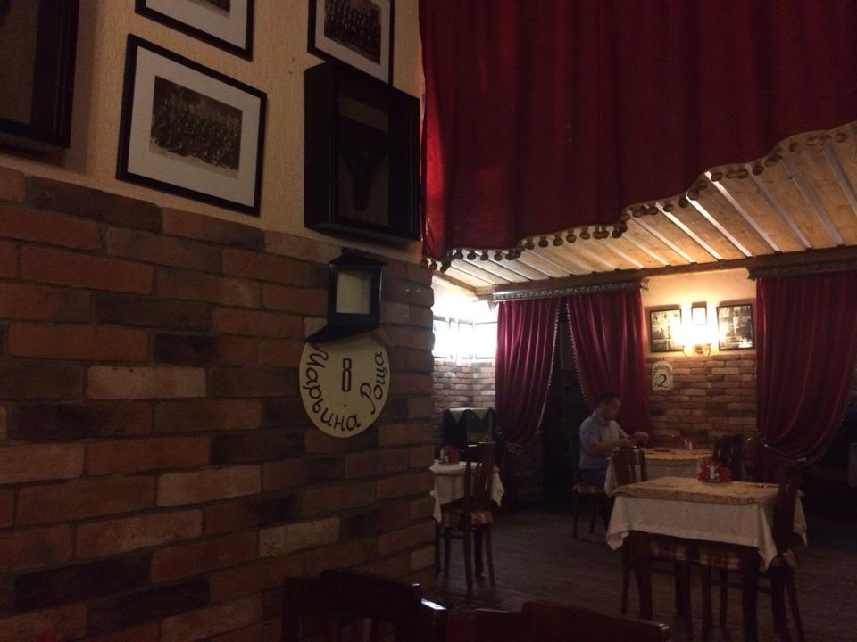 Ресторан Черная кошка - фотография 5