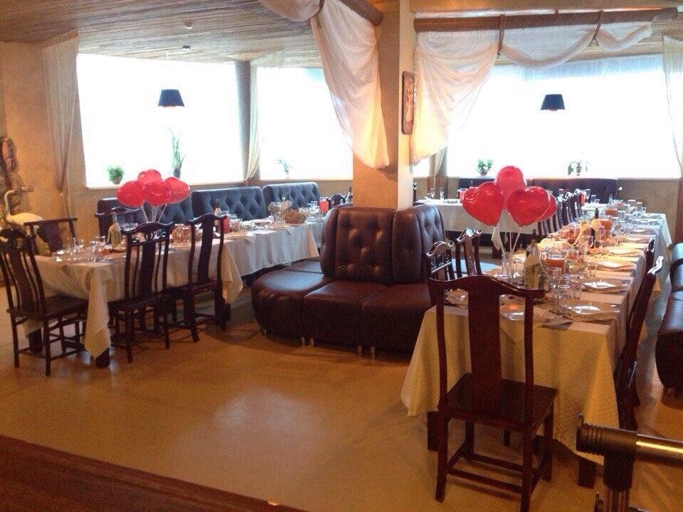 Ресторан Золотая долина - фотография 7