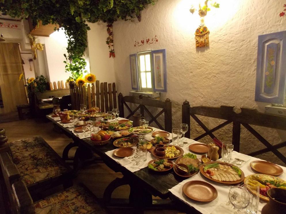 Ресторан Спотыкач - фотография 4