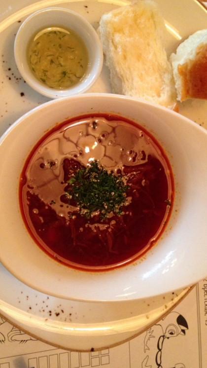 Ресторан Вареничная №1 - фотография 16