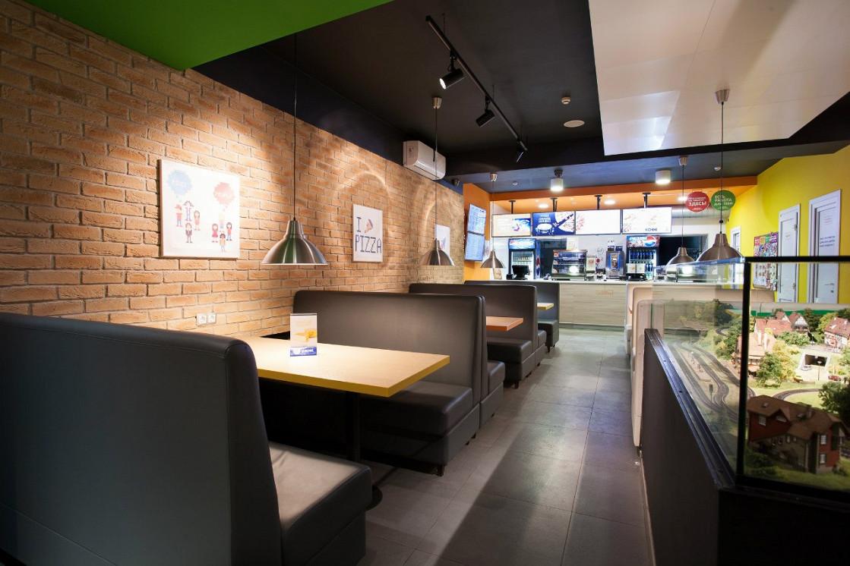 Ресторан Додо-пицца - фотография 3