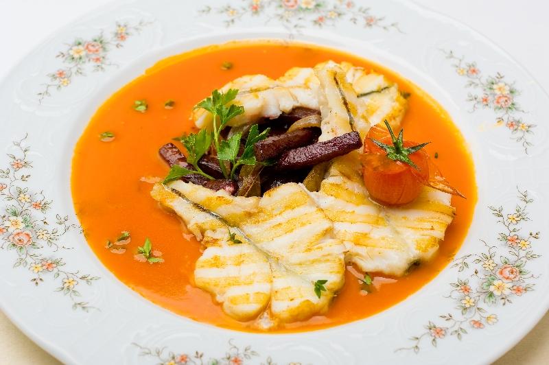 Ресторан Купеческое собрание - фотография 12
