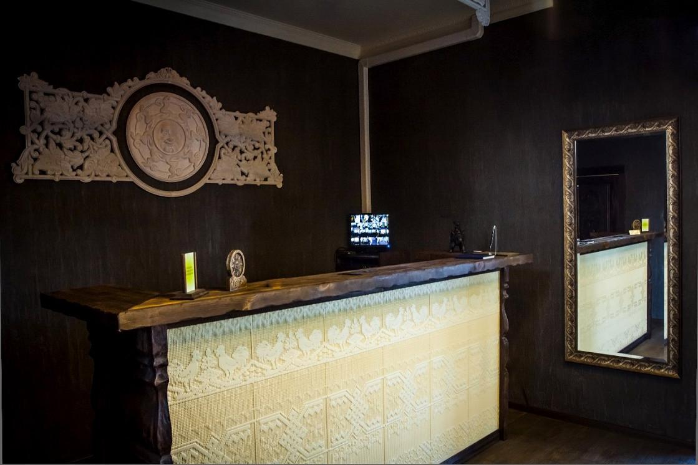 Ресторан Коляда - фотография 7