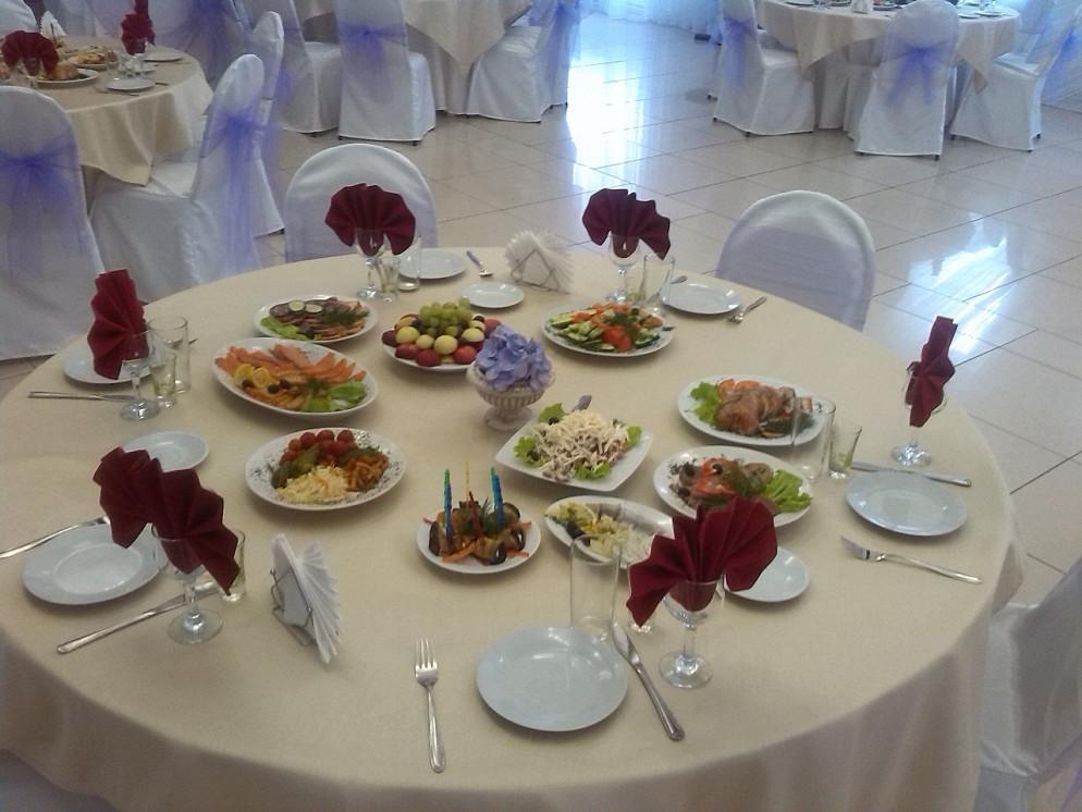 Ресторан Свадьба Love - фотография 2