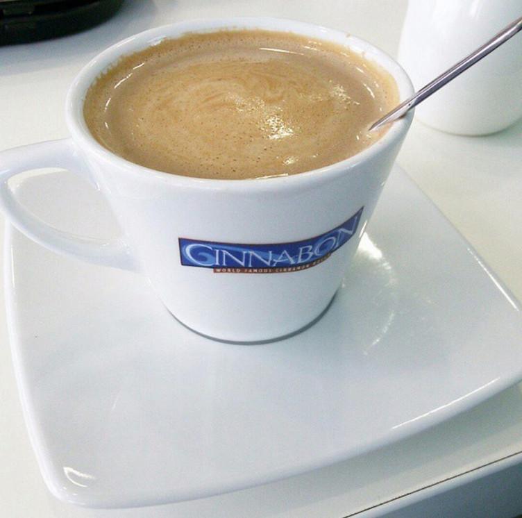 Ресторан Cinnabon - фотография 6