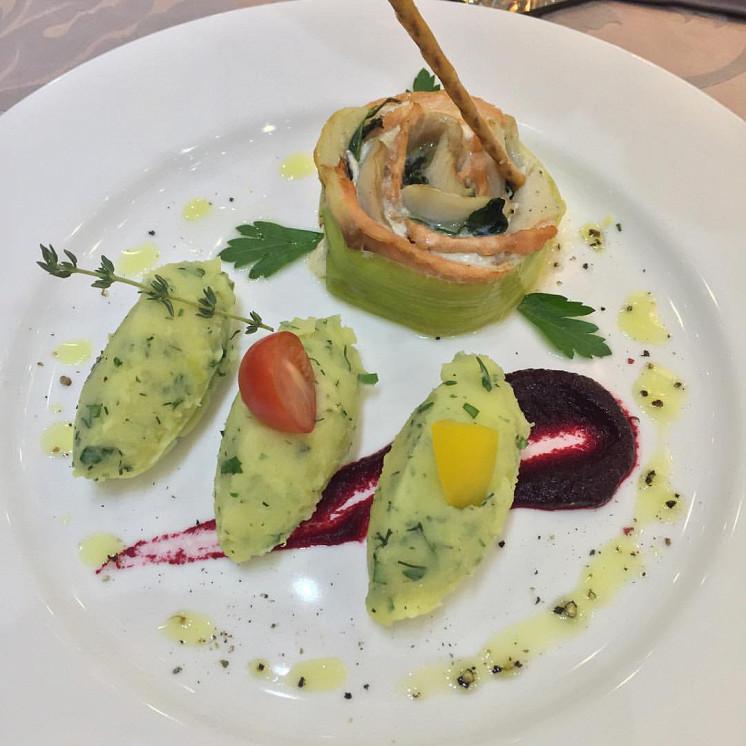 Ресторан Вита белла - фотография 2