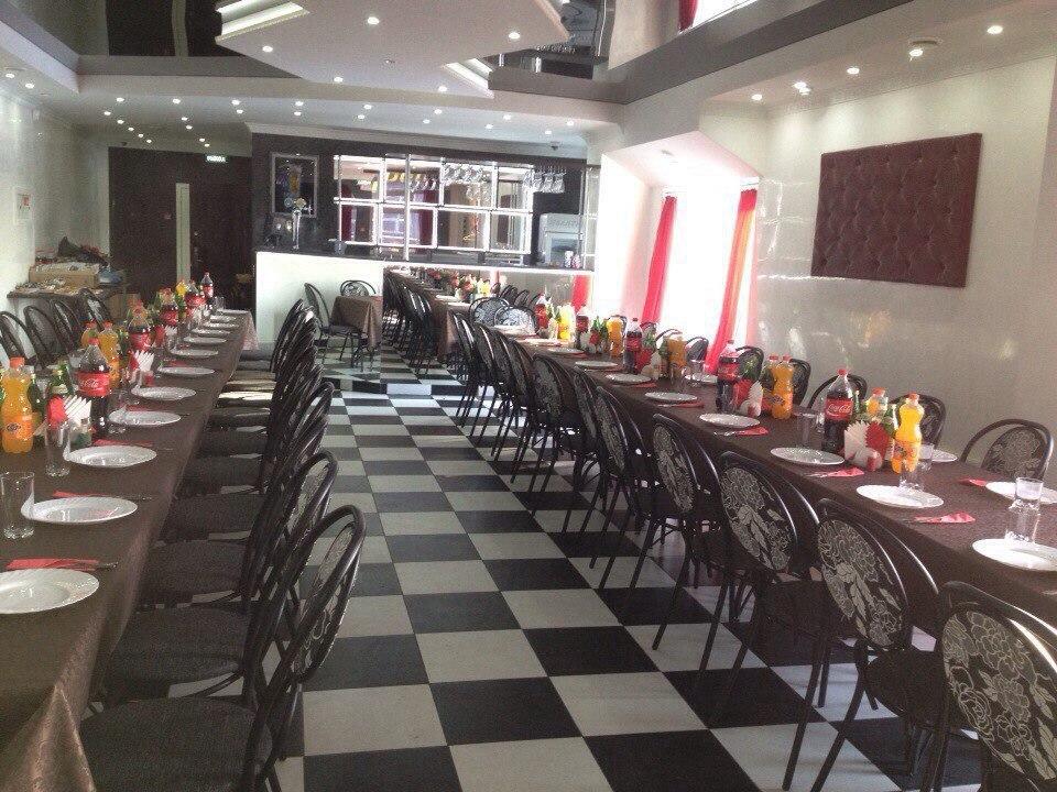 Ресторан Огни Баку - фотография 4