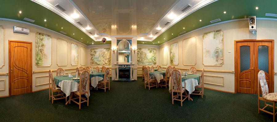 Ресторан Николь - фотография 1