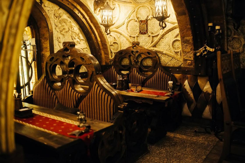 Ресторан На старом месте  - фотография 5