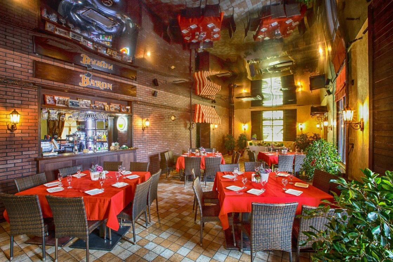 Ресторан Baron - фотография 1