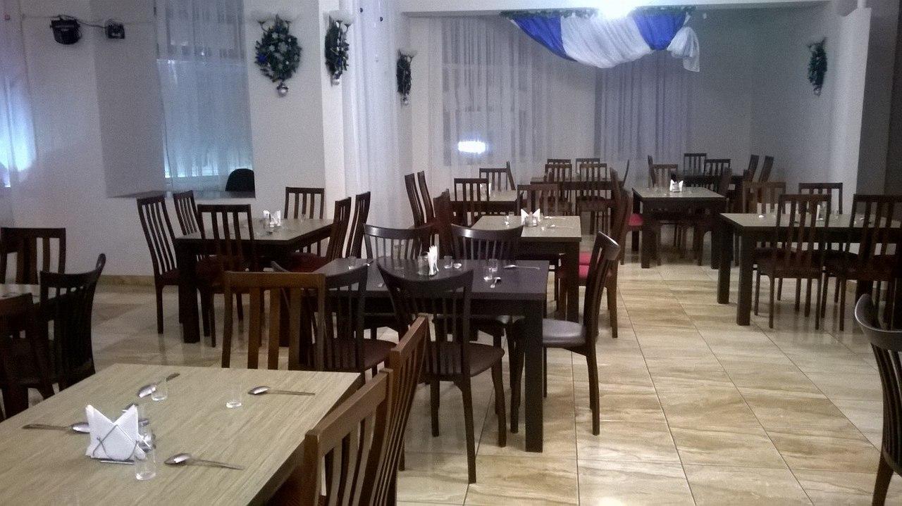 Ресторан Арабески - фотография 2