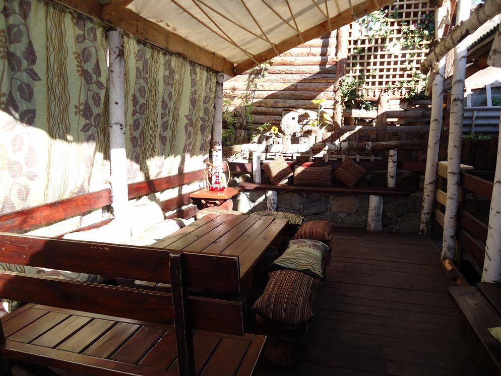 Ресторан Петров двор - фотография 7
