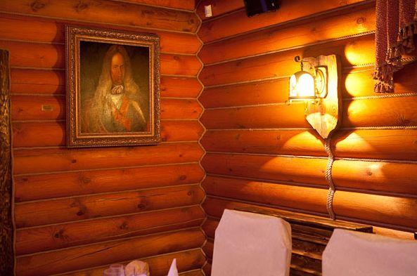 Ресторан Адмирал - фотография 8
