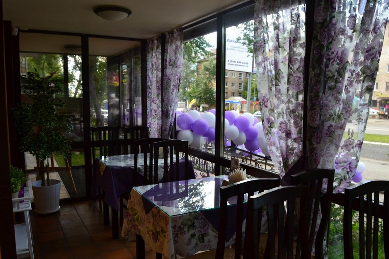 Ресторан Виолет-брауни - фотография 2