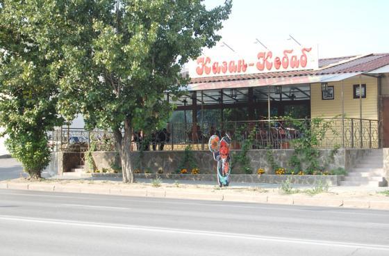 Ресторан Лагман - фотография 7