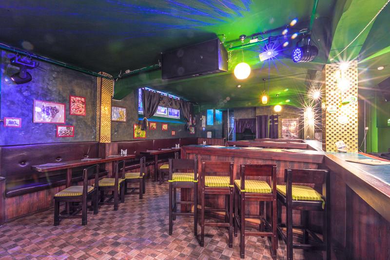 Ресторан Respublica - фотография 9