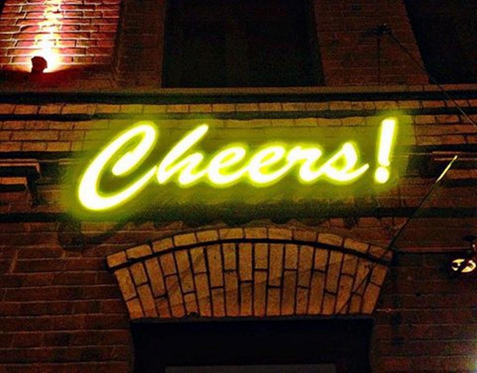 Ресторан Cheers - фотография 1