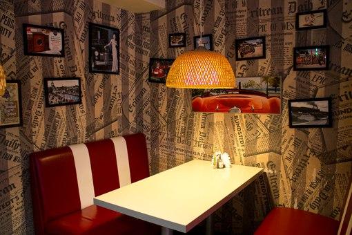 Ресторан Dixie - фотография 1