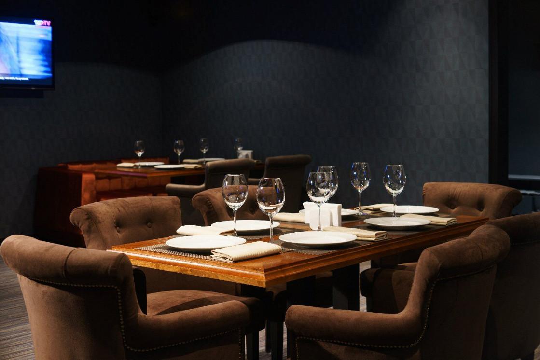 Ресторан Хинкальная в Крылатском - фотография 1