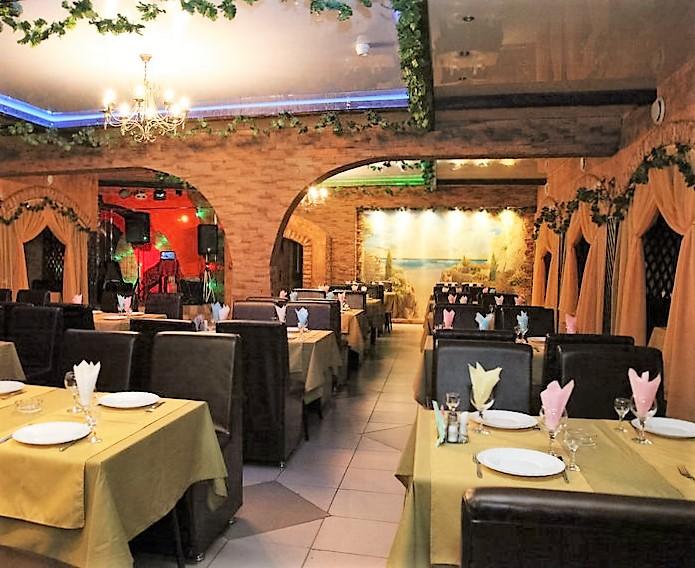 Ресторан Мираж - фотография 5